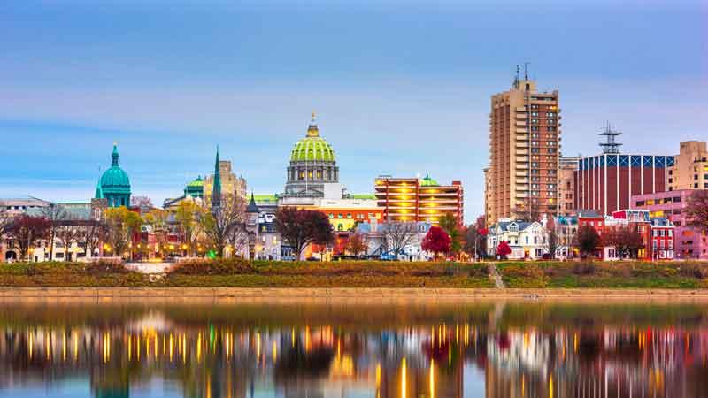 Pennsylvania pension adds lending, fintech VC funds