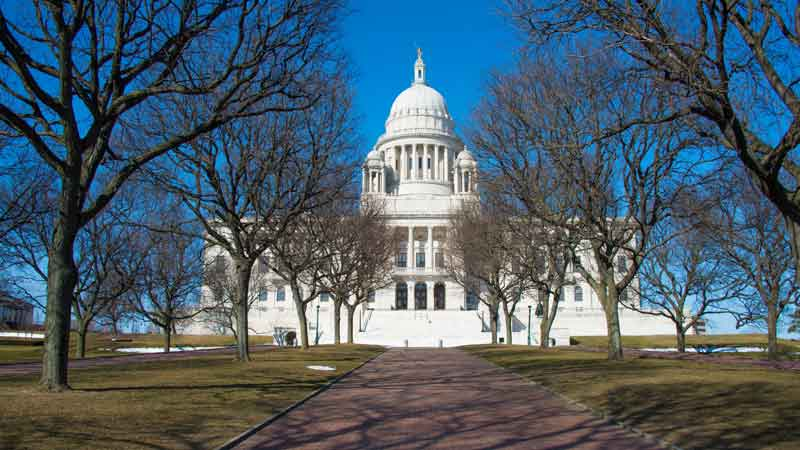 Rhode Island pension adds relative value credit