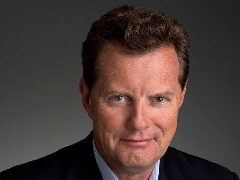 Snowflake CEO now Blackstone senior advisor