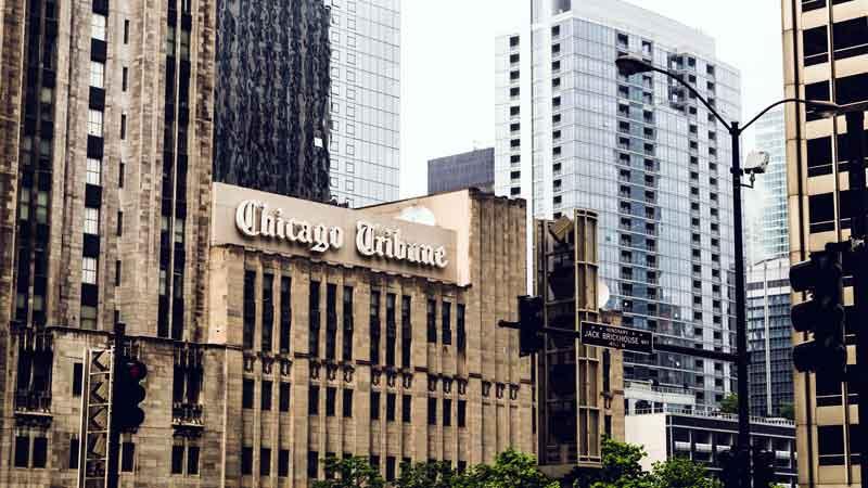Alden plans to take Tribune Publishing private