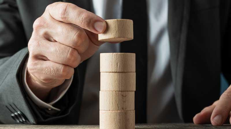 Institutional investors report double-digit median 2020 gains