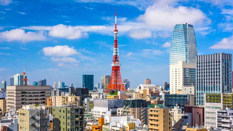 Japan's GPIF hires for private equity and real estate buildout