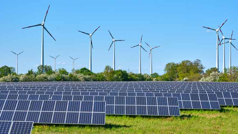 Kayne Anderson grows renewable energy investment platform to $1.5bn
