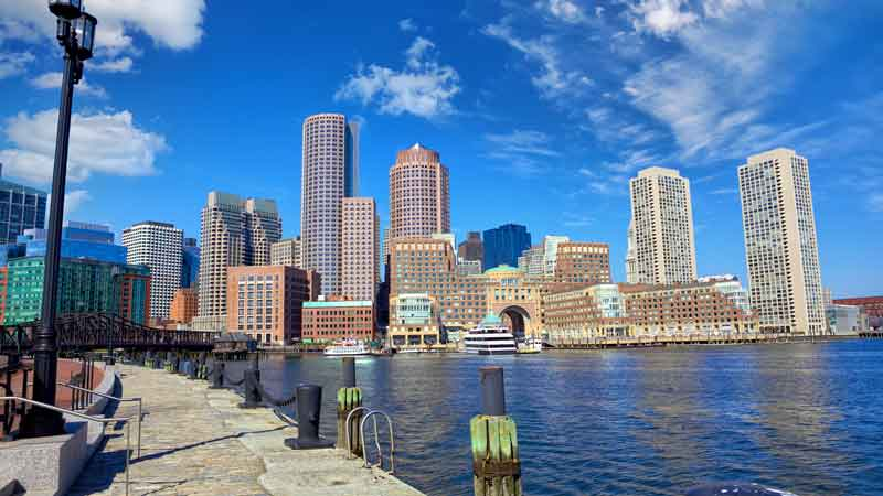 Massachusetts pension eyeing real estate portfolio moves