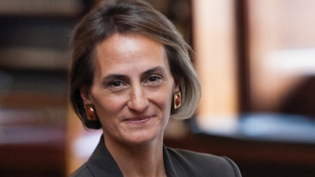 Northwestern University welcomes first female endowment CIO