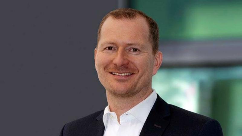 Quantumrock hires former Merck Fink CIO for client relations