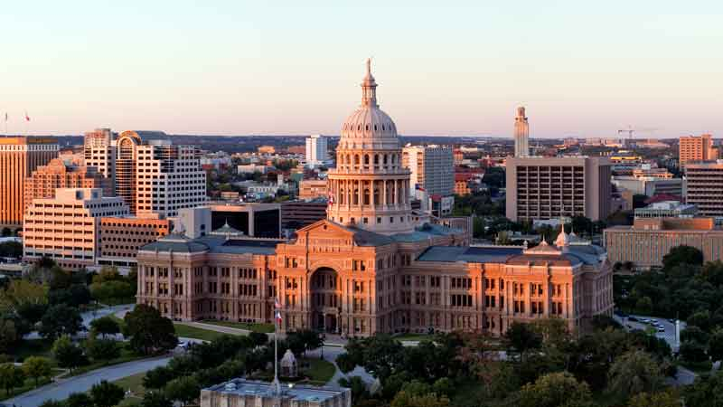 Texas County pension places $130m in direct lending, private RE