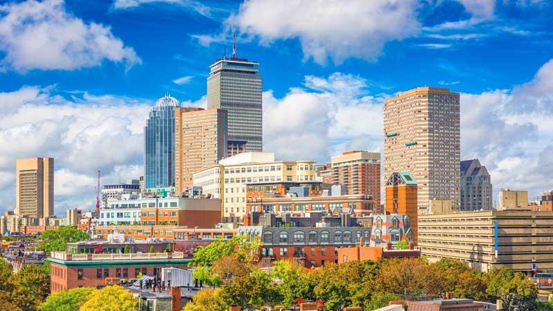 Boston pension seeks to fill $200m in alts mandates