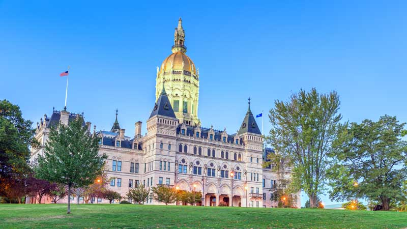 Connecticut names FoHF finalists