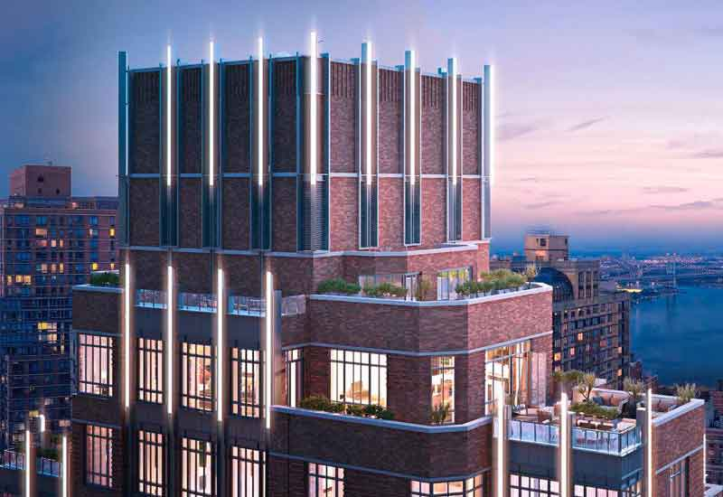 GTIS, Blackstone provide $146m loan for Manhattan condos