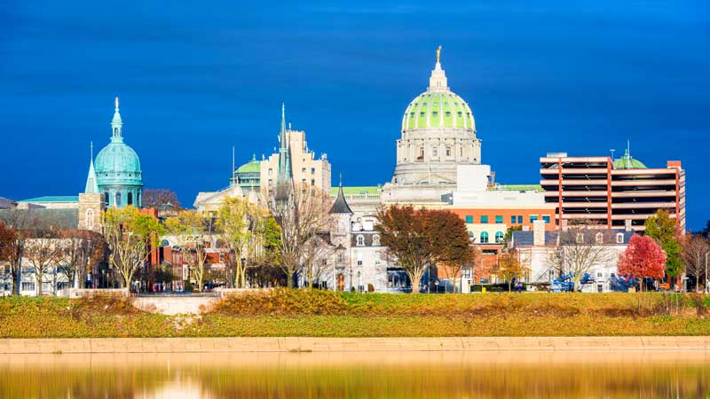 Pennsylvania pension adds $375m to RE, PE programs