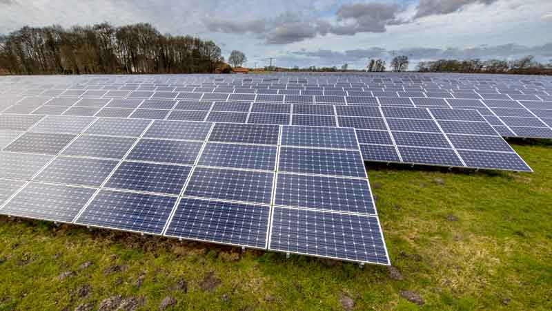 SPAC-backed Sunlight expands solar financing