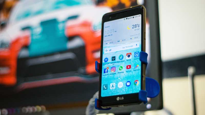 Whitebox's LG campaign ramps up going into shareholder meeting