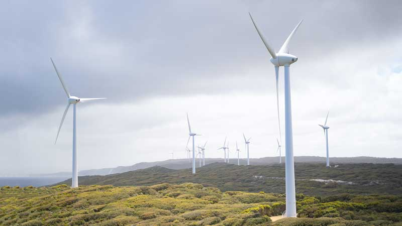 BlackRock widens the renewables opportunity set in latest fund