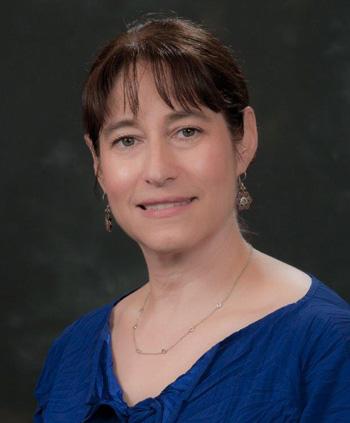 Paula Luff