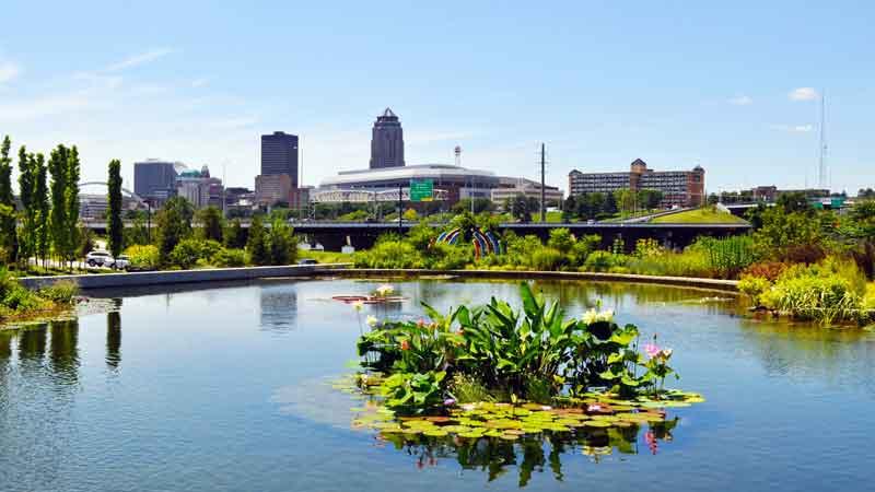 Iowa pension launches consultant RFP
