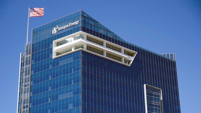Sempra sells energy infrastructure stake to KKR