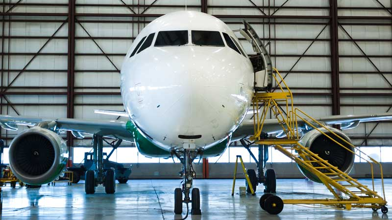 Warburg Pincus adds commercial aviation financing arm