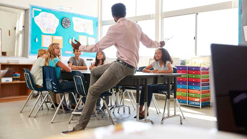 Chicago Teachers plots MWDBE private equity hire