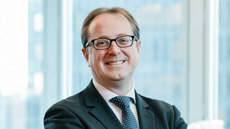 Citco says March saw heaviest trading on record for HFs -Declan Quilligan