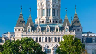 Connecticut taps into real assets