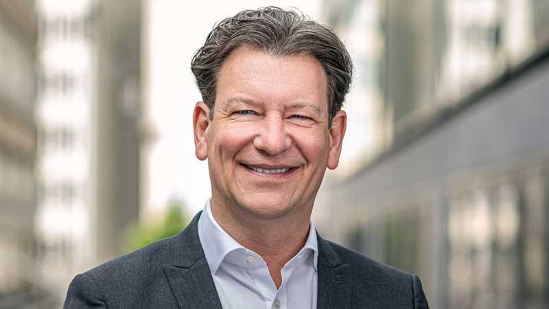Credit Suisse global head of real estate joins Manulife