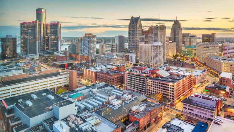 Detroit-based Rockbridge closes Fund II