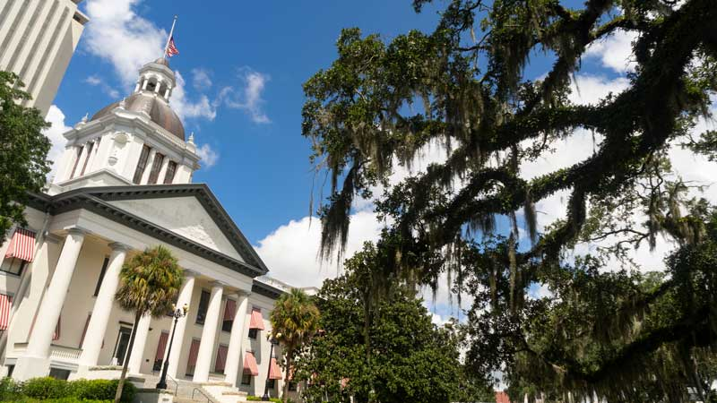 Florida state pension adds $1 billion to alternatives in Q1