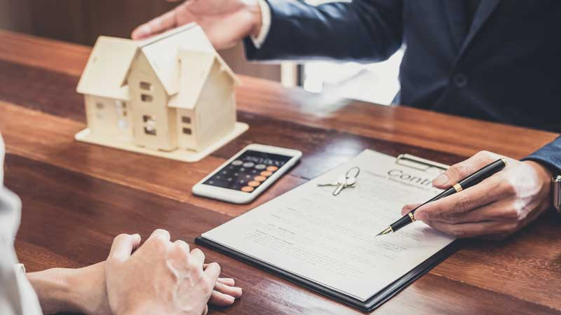 Real estate in demand as inflation drives real asset appeal