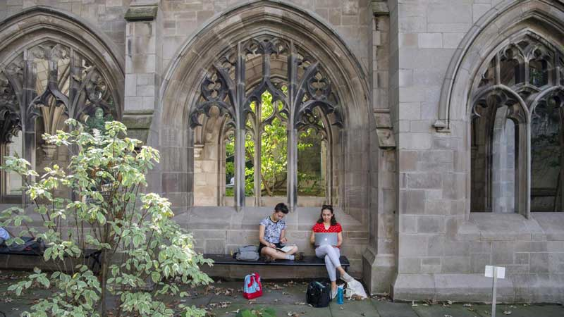 University of Chicago to begin search for endowment CIO