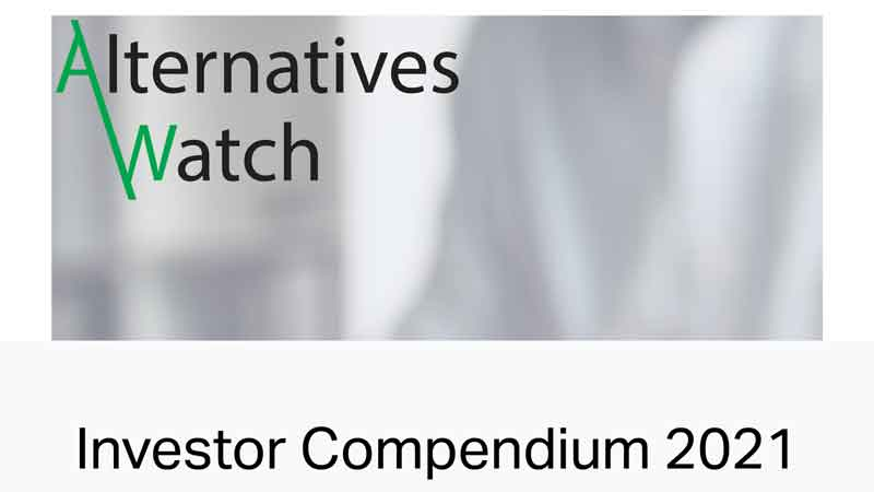 AW Investor Compendium: An overview