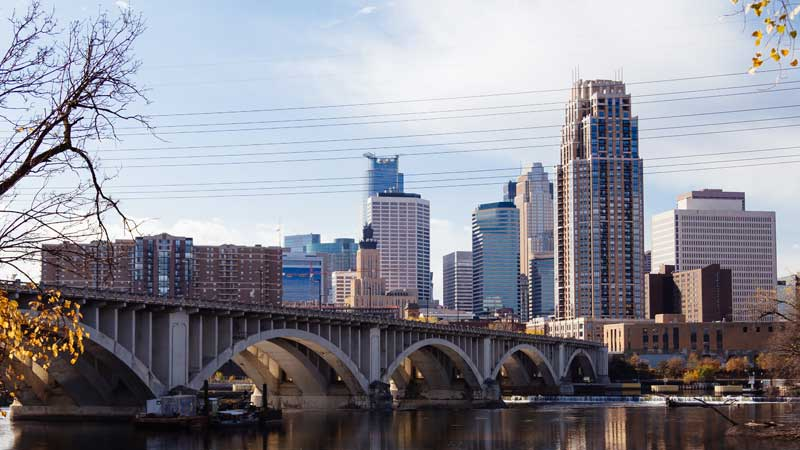 Minnesota adds $1.3bn to alts funds
