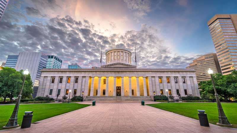 Ohio pension places $1bn in private market, currency overlay programs-