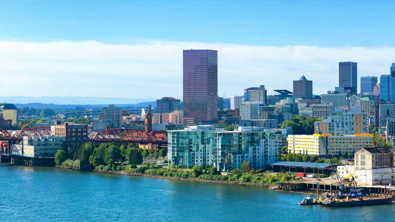 Oregon adds more than $1bn to PE, RE and credit funds