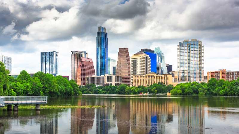 Texas ERS names new CIO