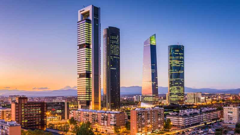 Ardian makes first real estate investment in Spain