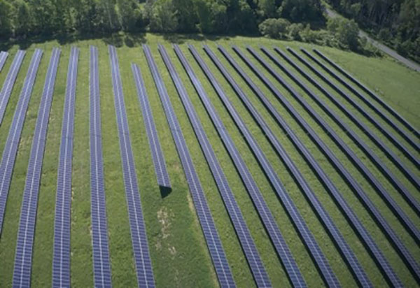 Global pensions flock to Generate Capital's sustainable infrastructure offering