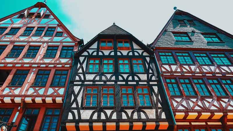HarbourVest opens Frankfurt office