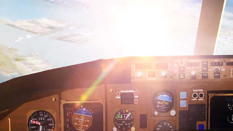 Marathon offers credit line to aviation company