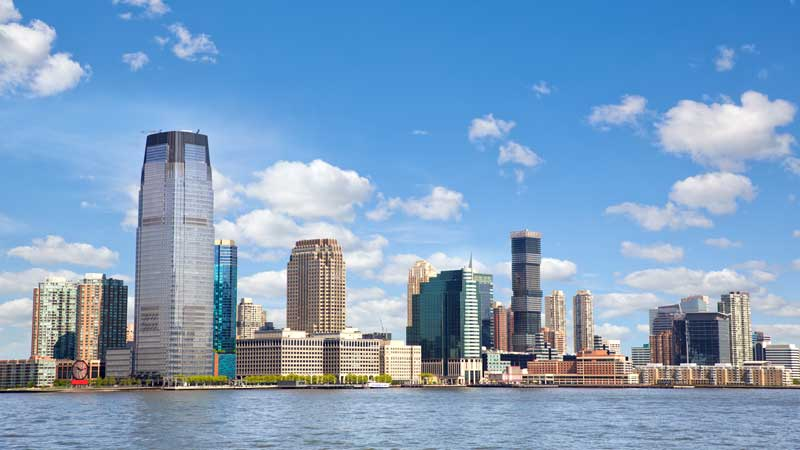 New Jersey pension considering PE, diversified credit and real estate funds