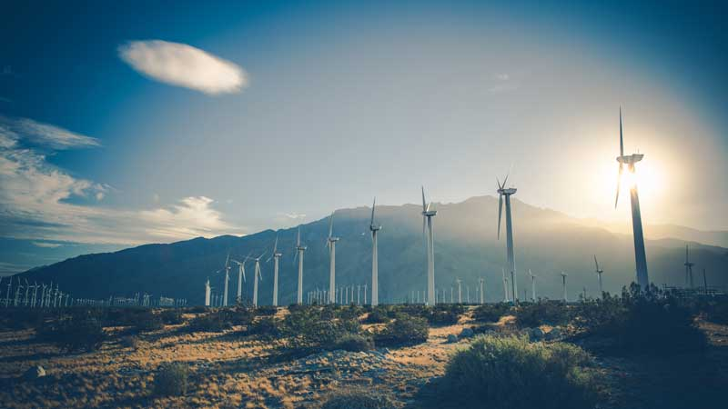 Stonepeak first global renewables fund closes at $2.75bn hard cap