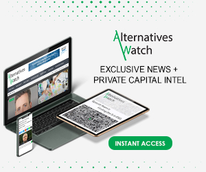 Subscribe to Alternatives Watch