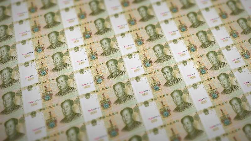 Long-bias bulls to invest in China's shops via new trend index