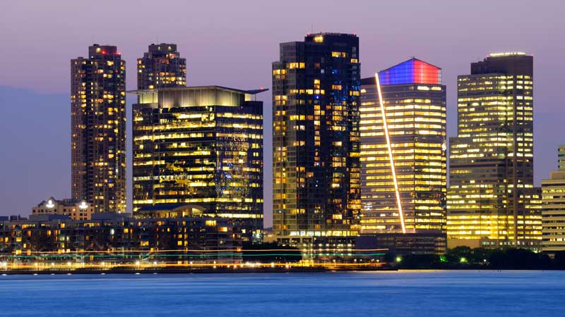 New Jersey embraces new credit SMA concept