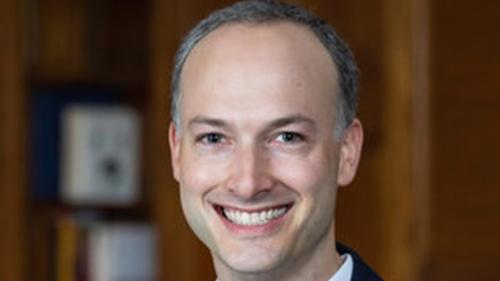 Yale taps Mendelsohn to replace Swensen as CIO