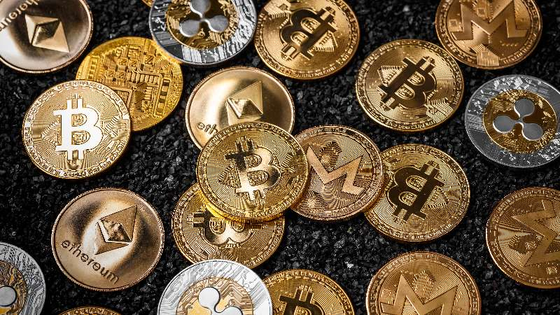 Brevan Howard to launch crypto venture