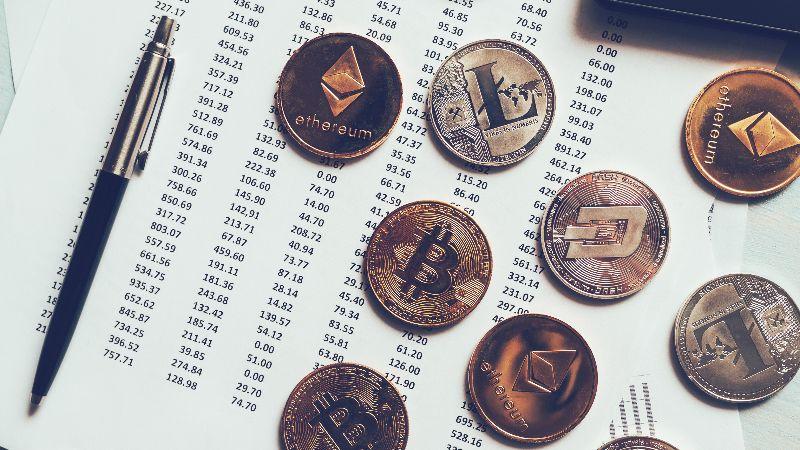 Fairfax County pensions investing in liquid crypto