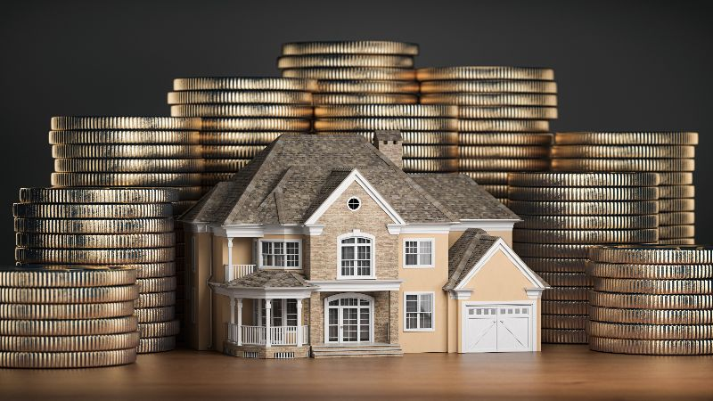 Morgan Stanley attracts over $3bn for real estate fund
